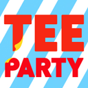 TEE PARTY SHOP