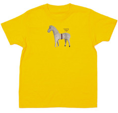 Imaginary Friend : HORSE :