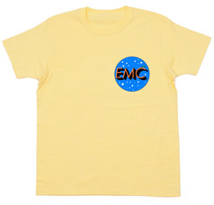 EMCワンポイントTEE : Enjoy Music Club