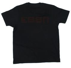 EBBN LOGO-T 黒