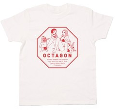 OCTAGON red : OKIMI