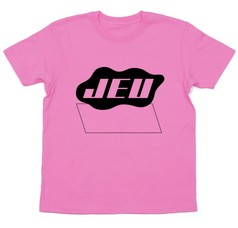 ピンクのJEU(Japan Electric Union) :