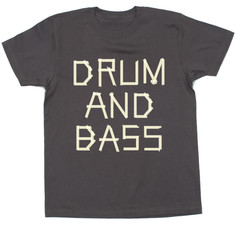 Drum and Bass :