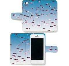 カージナルテトラ (iPhone5/5s/SE)
