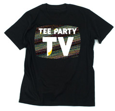 TEE PARTY TV
