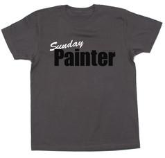 Sunday Painter T
