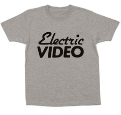 ELECTRIC VIDEO