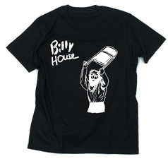 Billy House :