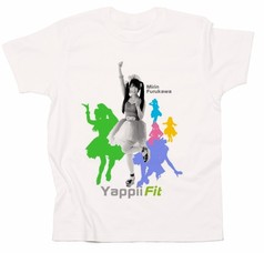 Yappii-Fit :