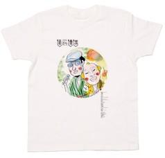 道との遭遇 公式TシャツA