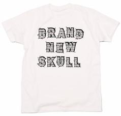 BRAND NEW SKULL