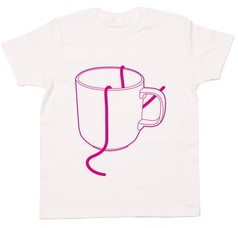 cup and line M :