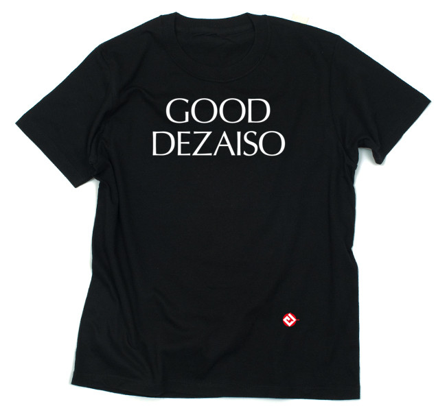 GOOD DEZAISO(Optima)
