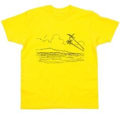 リゾート Tシャツ