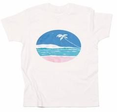 子供の頃、母が着ていたTシャツ